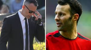 Ryan Giggs Has Been Charged With Assaulting Two Women