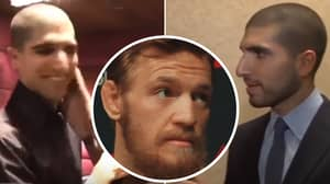 Compilation Shows Some Of UFC's Biggest Names Seriously Losing Their S**t With Ariel Helwani