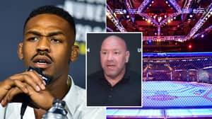 Dana White Hits Out At UFC Stars Complaining About Fighter Pay