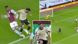 Manchester United Break Record For Most Penalties In A Premier League Season