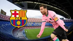 Lionel Messi 'Has Decided To Stay At Barcelona'