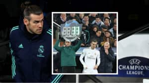 The Real Reason Gareth Bale Didn't Want To Travel To Manchester City For Champions League Clash