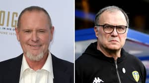 Paul Gascoigne Has His Say On Leeds United Spying On Derby County