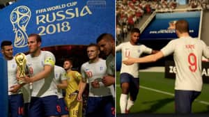 The World Cup Mode In FIFA 18 Has Officially Been Released