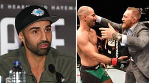 Bare Knuckle Fighting Promoter 'Betting On' Conor McGregor Showing Up For Malignaggi-Lobov Fight