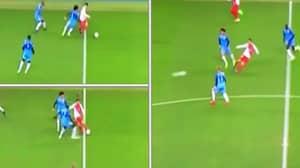 Throwback To The Time Bernardo Silva Ruined Manchester City Players