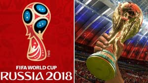EA Predicts World Cup Winners Using FIFA