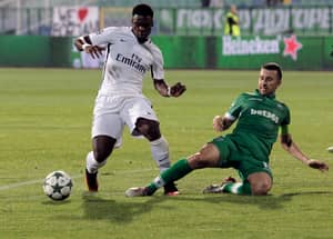Ivory Coast's Serge Aurier Helped Save Opponent's Life In World Cup Qualifier