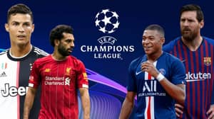 Fan Does 50 Million Simulations For Champions League Group Stage Draw