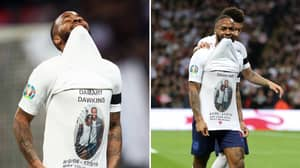 Raheem Sterling Is A Brilliant Role Model We All Need To Learn From