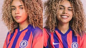 Crystal Palace React After Chelsea Steal Their Design For Third Kit