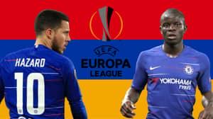 Arsenal Fans Spread Fake Rumours That Eden Hazard And N'Golo Kante Are Armenian