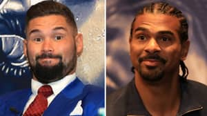 Tony Bellew Responds To David Haye Withdrawing From Rematch