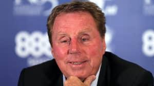 Harry Redknapp Wants A Premier League Legend At Birmingham City