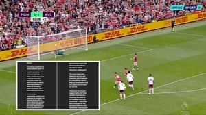 Bruno Fernandes Gives Emotional Two Page Statement Following His Penalty Miss Vs Aston Villa