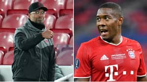 Liverpool Interested In Striking Pre-Contract Deal With David Alaba In January Ahead Of Free Transfer