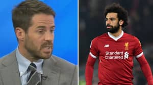 Redknapp Names His Premier League Bargain Of The Season, And It's Not Salah