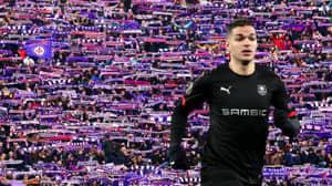Hatem Ben Arfa Set To Sign For Fiorentina On A Free Transfer