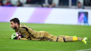 Two Clubs Are In The Running For Gianluigi Donnarumma's Signature