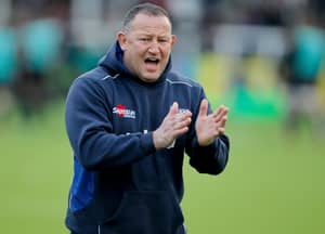 Sale Sharks Confirm New Owners