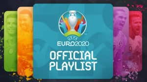 What Is The Official Euro 2020 Song?