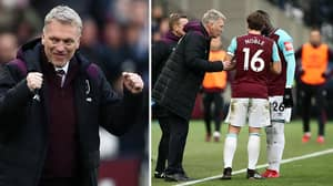 A Detailed Insight Into How David Moyes Has Revitalised A Struggling West Ham United Side