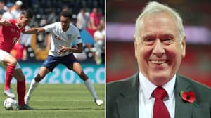 Martin Tyler Questioned If Trent Alexander-Arnold Is Good Enough For England