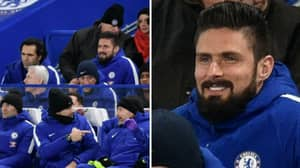 Olivier Giroud Reveals The Three Other Clubs Who Wanted To Buy Him In January