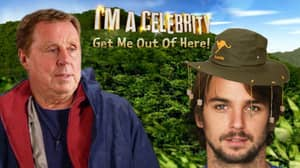 People Think Niko Kranjcar Will Join Harry Redknapp In I'm A Celebrity...Get Me Out Of Here!
