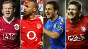 The Ultimate List Of Premier League Legends Ranked From 'GOAT' To 'Overrated'