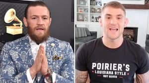 Conor McGregor Already Receives 'Two Fight Offers' After Calling Off Dustin Poirier Trilogy Fight