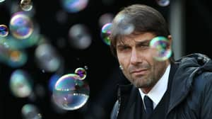 Antonio Conte Targeted By Two European Super Powers