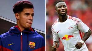 What Liverpool Have To Pay To Get Naby Keita This Month