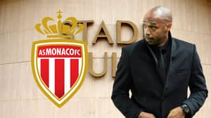 Thierry Henry Reportedly Called Strasbourg Player's Grandma 'A Whore'