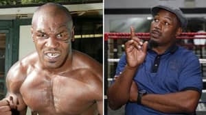 Lennox Lewis Claimed He Fought Mike Tyson In His 'Prime'