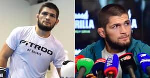 Khabib Nurmagomedov Reveals His Ultimate All-Time MMA Dream Fight