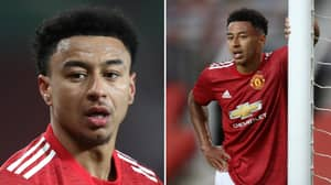 Jesse Lingard 'To Be Offered Improved £130,000-A-Week Deal At Manchester United'