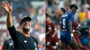 Tammy Abraham's Tweet From Five Years Ago Is Being Brutally Trolled By Liverpool Fans