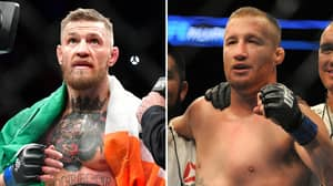 Justin Gaethje Hits Out At Conor McGregor For Making His UFC Comeback Against Donald Cerrone