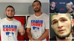 Thread Of Khabib Perfectly Predicting The Results Of UFC Fights Emerges Online And It's Mind-Blowing