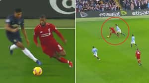 Georginio Wijnaldum's Highlights This Season Prove He's One Of Premier League's Most Underrated Players