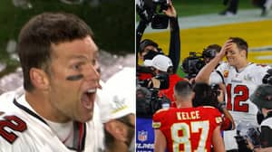 Tom Brady Wins His Seventh Super Bowl Ring To Confirm Status As G.O.A.T