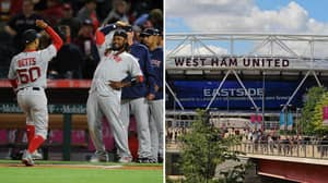 MLB Is Coming To The UK In 2019