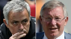 Mourinho Eyeing Up Transfer For Player Sir Alex Failed To Sign In 2012