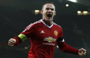 Premier League Club Failed In Their Attempt To Sign Rooney In January