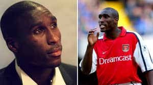 Sol Campbell's Agent Reveals Defender Turned Down 'Unbelievable' Offer For Arsenal