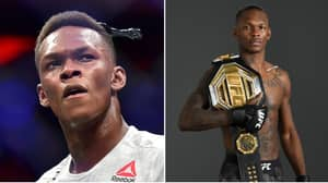 """Israel Adesanya Receives Chilling Callout From Former UFC Middleweight Champion: I Can """"Ragdoll Him On The Floor"""""""