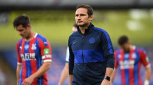Next Crystal Palace Manager Odds And Favourites As Frank Lampard Likely To Replace Roy Hodgson
