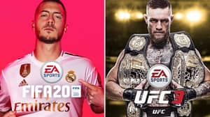 Prices For EA Sports UFC 3, FIFA 20 And Other Sports Games Slashed In Mega-Sale