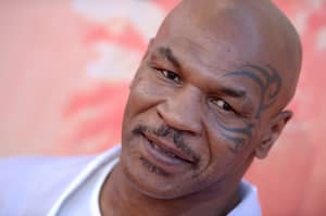 12-Year-Old Mike Tyson Used To Beat Up Children His Own Age And Then Fight Their Fathers
